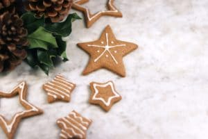 12 Steps to SURVIVE this Holiday Food Season!